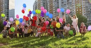 Арчишоу — проведение детских праздников на любой вкус!