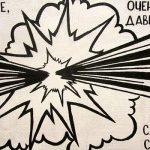Комикс как массовое искусство