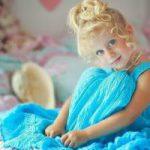 Экологичная детская комната: советы