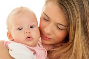 У работающих мам больше проблем с детьми