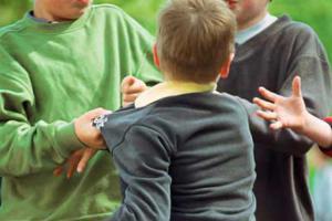 Издевательства в школе приводят к серьезным проблемам психики