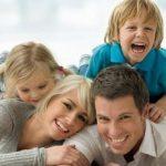 Родительская любовь к своим чадам