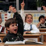 Длительное обучение в школе делает ребенка умнее
