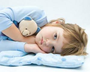 В США становится актуальной проблема ожирения у детей дошкольного возраста