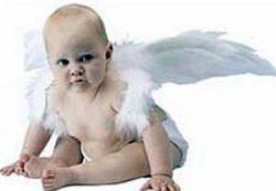 Определите способности будущего малыша по цвету!