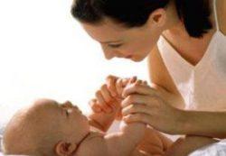 Первые слова ребенка — научим малыша говорить