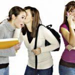 Подростки также подвержены гендерным стереотипам