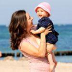 Отпуск с ребенком - напряженное и непростое мероприятие