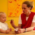 График работы родителей отражается на питании детей