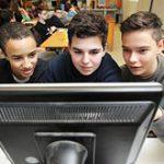 Интернет и видеоигры снижают успеваемость детей