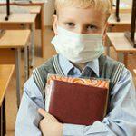 Загрязнение воздуха негативно влияет на мозг детей