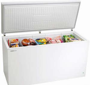 Как выбрать холодильную камеру?