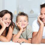 Как воспитать успешного ребенка?
