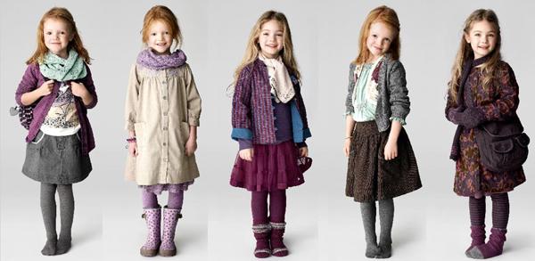 Лучшая летняя одежда для девочек