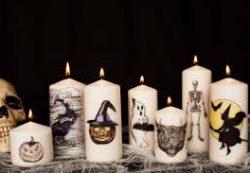 Игра на хеллоуин: закажите незабываемые развлечения