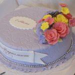 Кондитерская «LavAnder»: натуральные торты на день рождения