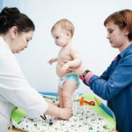 Особенности вызова детского врача на дом