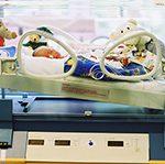 Рождение раньше срока опасно для мозга ребенка