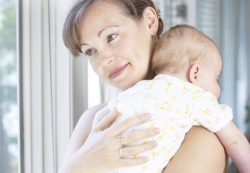Лечение молочницы у детей