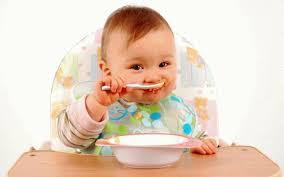 Прикорм ребенка. Когда начинать?