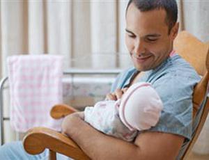 Медики советуют не делать ремонт в детской перед рождением ребенка