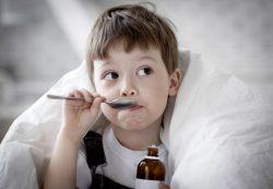 Препараты и вакцины от кашля
