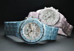 Что из себя представляют модные женские часы?