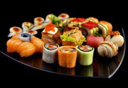 Уникальные блюда Японии
