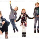 Магазин Berni – высококачественная детская одежда