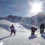 Андорра – страна гор и лыжных трасс