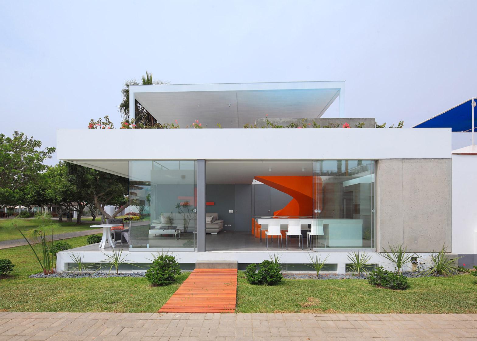 Концептуальные стратегии обустройства жилища