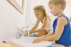 Кишечные расстройства у детей