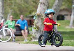 Как выбрать велосипед ребенку?