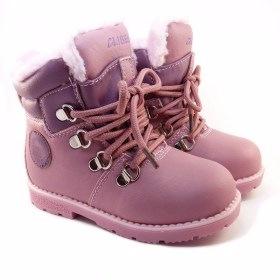 Детские ботинки для девочки – не просто обувь