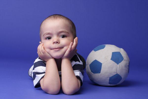Когда и в какую секцию можно отдать ребенка?
