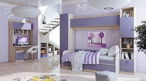 Цвет мебели детской комнаты