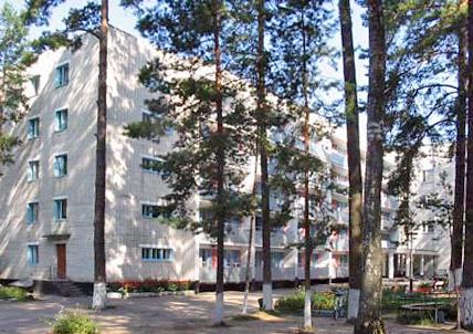 Лучшие санатории в Жуковском для взрослых и детей