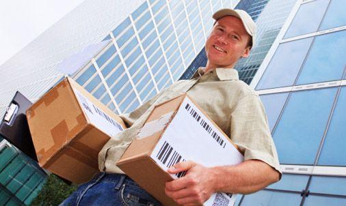 Квалифицированная доставка грузов из США