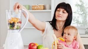Похудение после родов с программой WeightLess