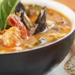 Тонкости приготовления каннского супа