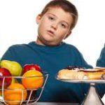 От вас зависит, будет ли ваш малыш в своей взрослой жизни страдать от лишнего веса