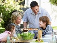 Открытие: детский опыт влияет на качество брака