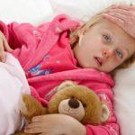 Жар у ребенка: что необходимо знать родителям