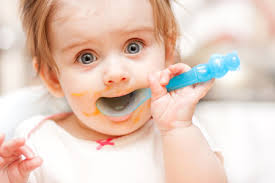Сколько соли и сахара можно давать ребенку