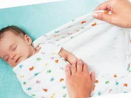 Врачебный контроль за новорожденным ребенком