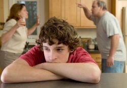 Отвергая отца: наблюдения психолога
