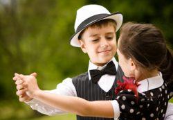 Ребенок-артист: за и против