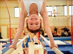 От физкультуры дети умнеют
