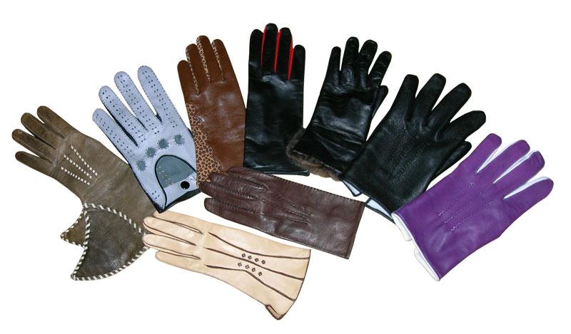 Как выбрать самые качественные кожаные перчатки?