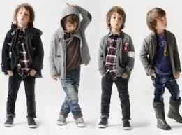 Одежда для маленьких принцев: от 0 до 5